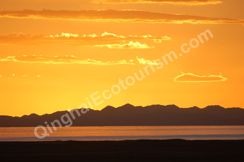 Qinghai Lake sunset.jpg